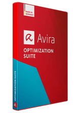 vipkeysale.com, Avira Optimization Suite 1 PC 1 YEAR Global