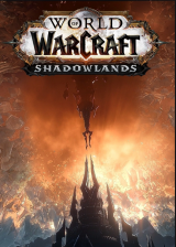 vipkeysale.com, World of Warcraft: Shadowlands Base Edition Battle.net PC Key North America