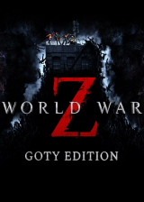 vipkeysale.com, World War Z GOTY Edition Epic CD Key EU
