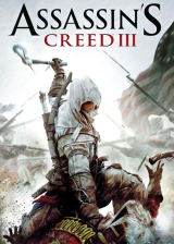 Official Assassin's Creed 3 Uplay CD Key