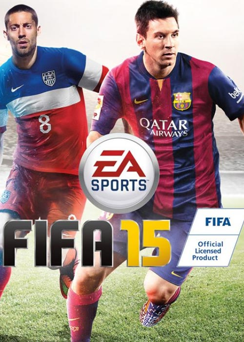 FIFA15 Origin CD Key