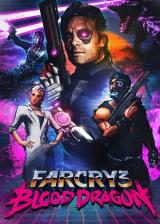 Official Far Cry 3 Blood Dragon Uplay CD Key