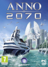 Official Anno 2070 Uplay CD Key