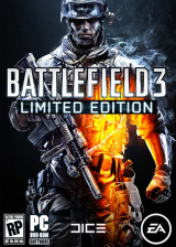 Official Battlefield 3 Limited Edition Origin CD Key