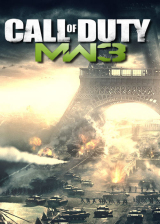 Official Call Of Duty:Modern Warfare 3 Steam CD Key