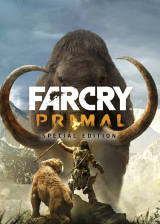 Official Far Cry Primal Special Edition Uplay CD Key