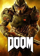 Official Doom Steam CD Key
