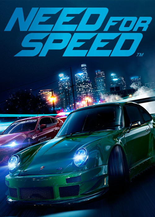 Need For Speed Origin CD-Key