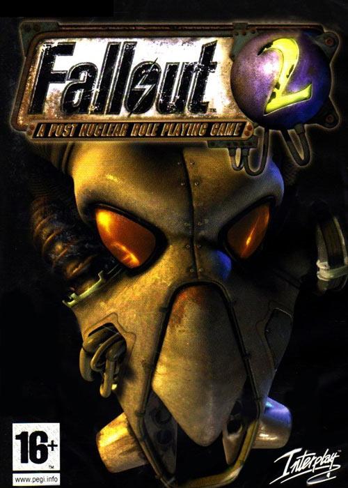 Fallout 2 Steam CD Key