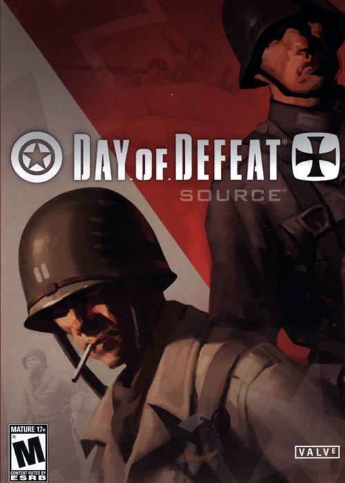 Day of Defeat Source Steam CD Key