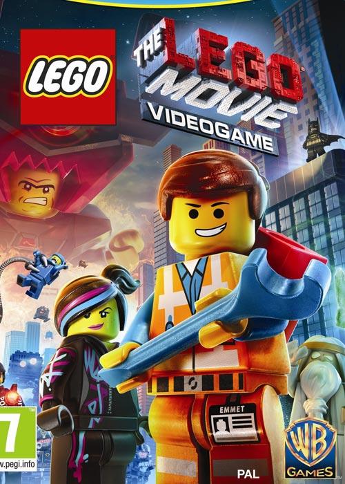 The LEGO Movie Videogame Steam CD Key