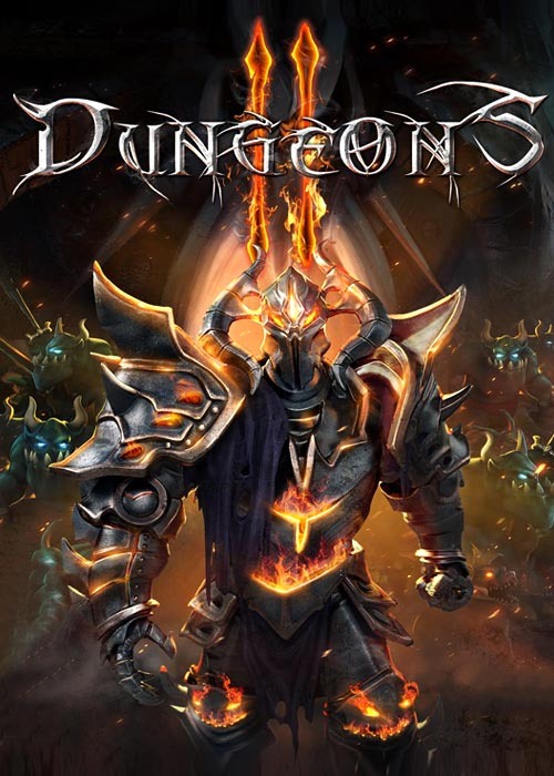 Official Dungeons 2 Steam CD Key