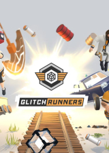 Official Glitchrunners Steam CD Key