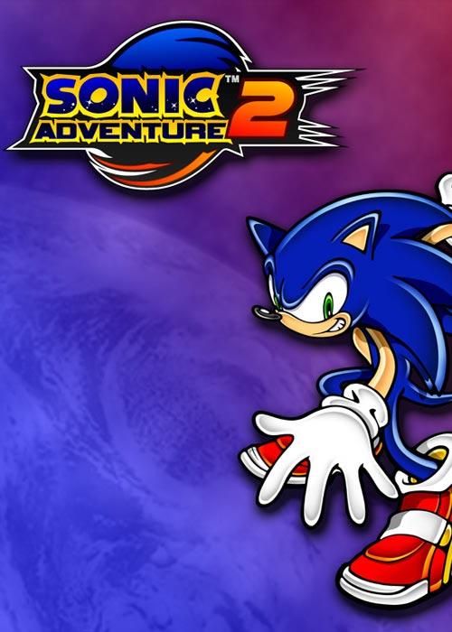 Sonic Adventure 2 Steam CD Key