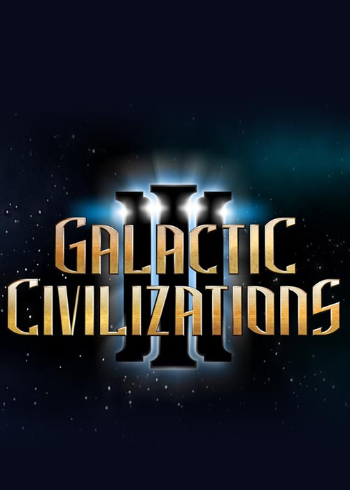 Galactic Civilizations III Steam CD Key