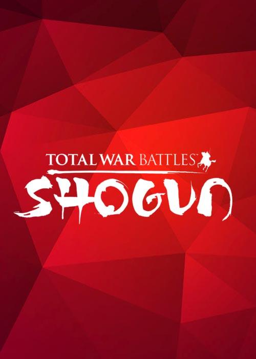 Total War Battles Shogun Steam CD Key