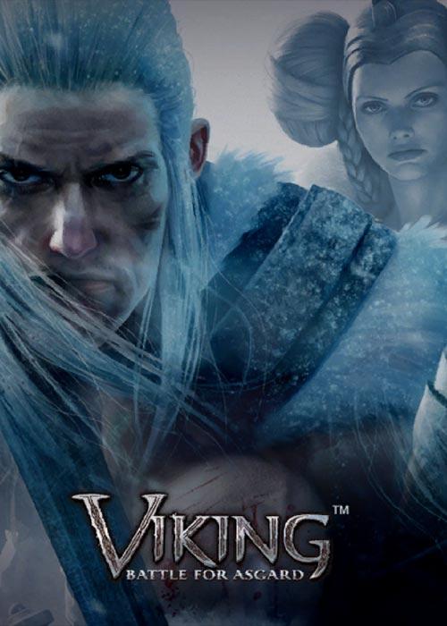 Viking Battle for Asgard Steam CD Key