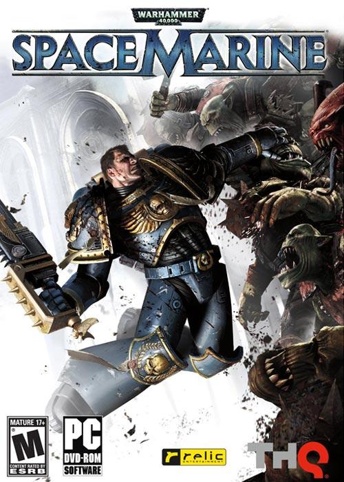 Warhammer 40000 Space Marine SEGA Steam CD Key