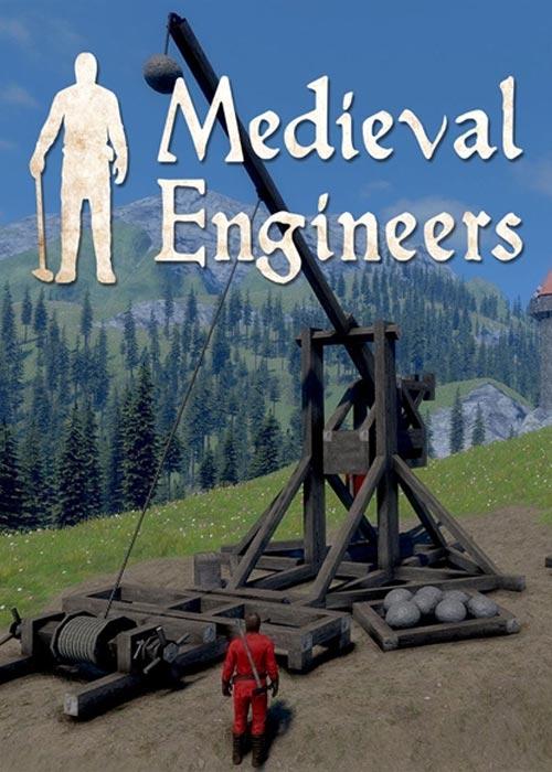 Medieval Engineers Steam CD Key