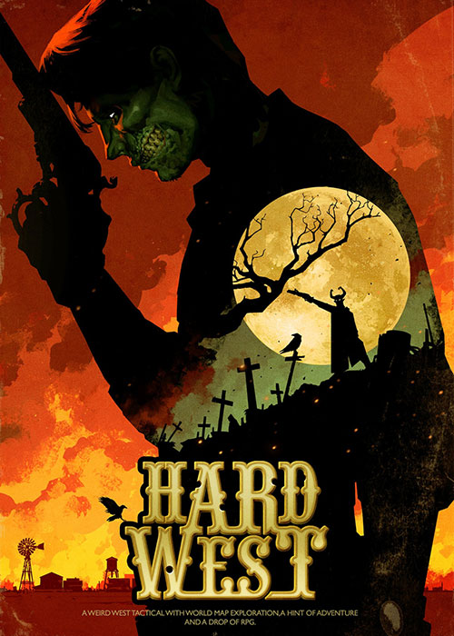 Hard West Collectors Edition