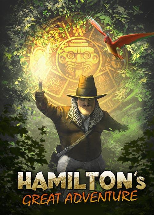 Hamiltons Great Adventure Steam