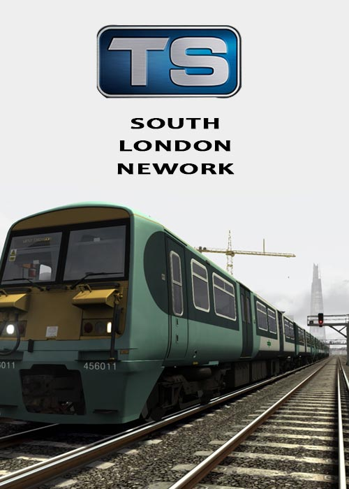 South London Network Route Steam CD Key