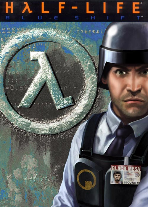 Half-Life: Blue Shift Steam CD-Key