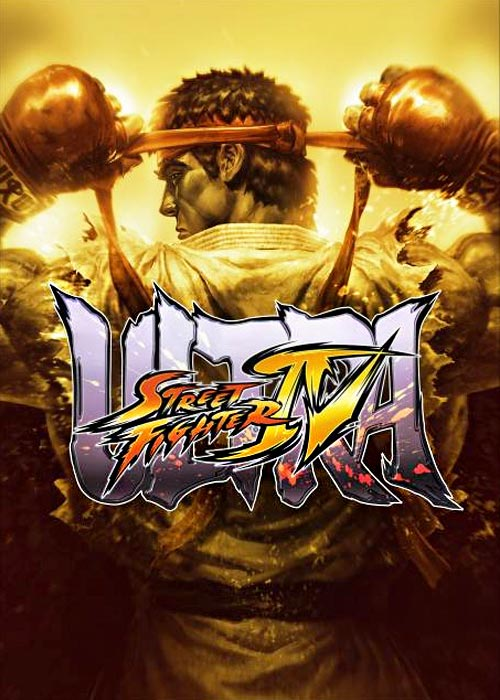 Ultra Street Fighter IV Upgrade Steam CD Key
