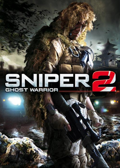 Sniper Ghost Warrior 2 Steam CD Key