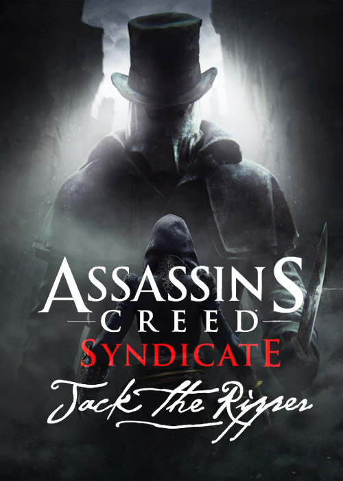 Assassin's Creed Syndicate Jack The Ripper DLC Uplay CD Key