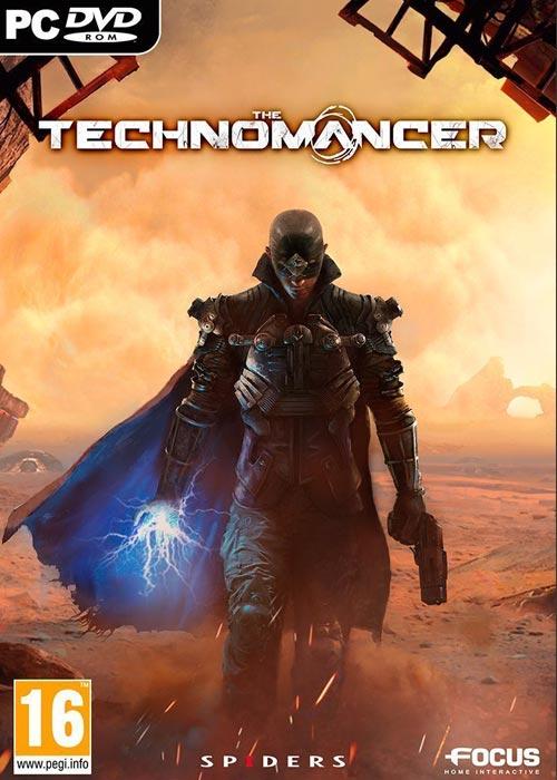 The Technomancer Steam CD Key