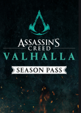vipkeysale.com, Assassin's Creed Valhalla Season Pass Uplay CD Key EU