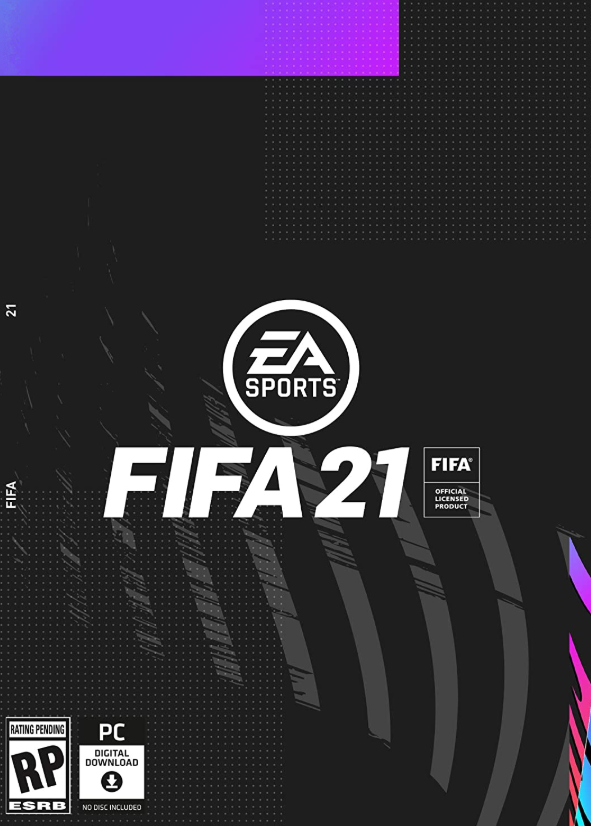 FIFA 21 PC Origin CD Key Global